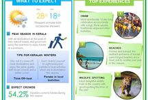 Plan your Kerala Holiday / You will get some useful stuff to plan your perfect Kerala holiday on this board