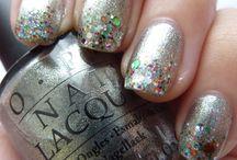 nails / by Lindsay Sherrill