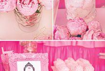 Pink / by Regina Federico