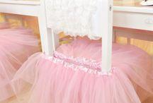 For little girls :)