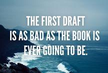 Writer's Wisdom