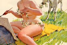 Pin up / by Lucy Fogler
