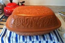 Recipes - Clay Pot cooking