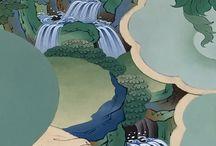 Nature & Environments