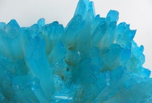 Aqua en turquoise love itt