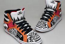 Schoenen / schoenen