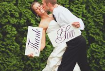 Wedding Ideas-HMPR Client / by Hilary Morris