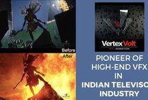 Vertex Volt Studio