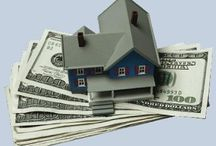Real Estate Investments / by Amelia