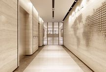 B_Elevator hall