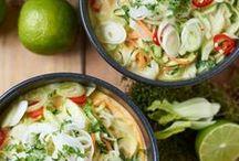 Curry-Rezepte
