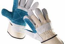 Rękawice robocze Cerva