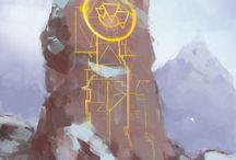 Projet monolith
