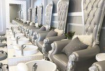 Gjyzel beauty salon
