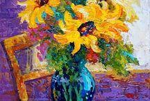 fiori 2 girasoli