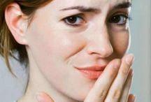 Ağız kokusunun birinci nedeni dişler