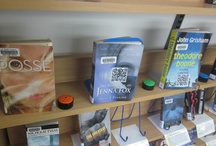 Library/Technology Ideas / Some neat ideas for the library.