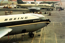 Boeing / History