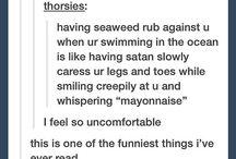 Satan And His Spawns