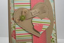 Cards - Stampin Up Adorning Accents
