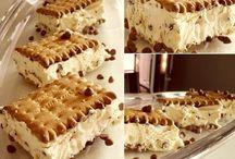 γλυκα ψυγειου-παγωτα