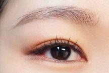 K-Pop makeup