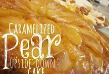 Baked gòods