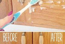 Useful household tricks
