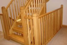 bespoke staircases essex