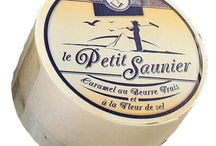 La Maison d'Armorine / Caramels made in Brittany with pure butter and sea salt.