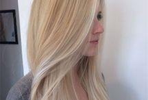 Omg hair <3