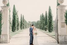 An Intimate Italian Wedding Straight Out Of A Fairytale