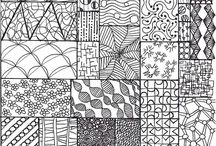 zentangle k&c