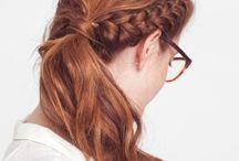 Hair, Make-Up, Etc.. / by Amber Baird