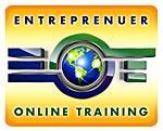 Entrepreneur Online Training Welcomes You!