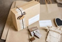 PACKAGING WEDDING_KRAFT