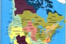 North American Indigenous People