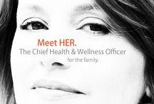 Meet HER / EmpowHER is a Top 3 Women's Health & Wellness Site.
