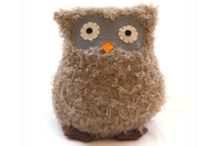 Twit Twoo - Our Favourite Owls