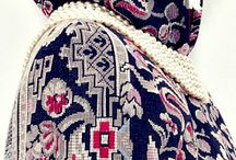 Textiles: Tapestry