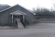 Harlan Churches / Welcome to the Bible Belt! Discover the beautiful churches around our community!