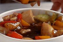 ℂℎεf Comida Oriental