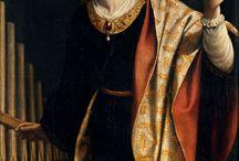 Arte XVI sec. / Storia dell'arte