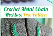 crochet embellishment