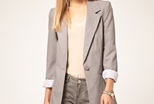 Workwear / Workwear for an office job. / by Beauty and the Blogger