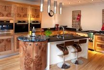 Granite Worktops / Granite and Engineered stone worktops