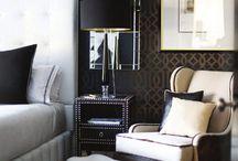 Master bedroom decorating :)