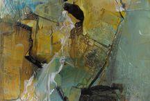 Abstract Art / Art Art Art