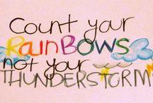 Words of Wisdom / by Alyssa Ediger