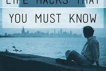Hacks - Making Life Easier / You heard of Hacks. Making life that little bit easier